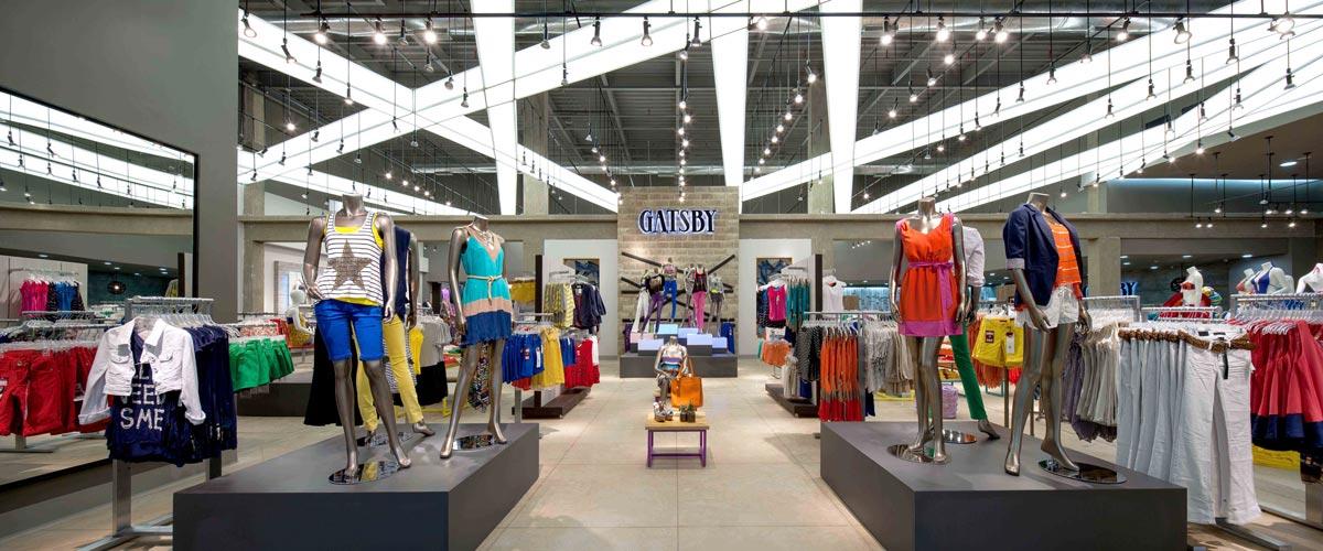 Registra lunes 5 de febrero mayor afluencia en centros comerciales